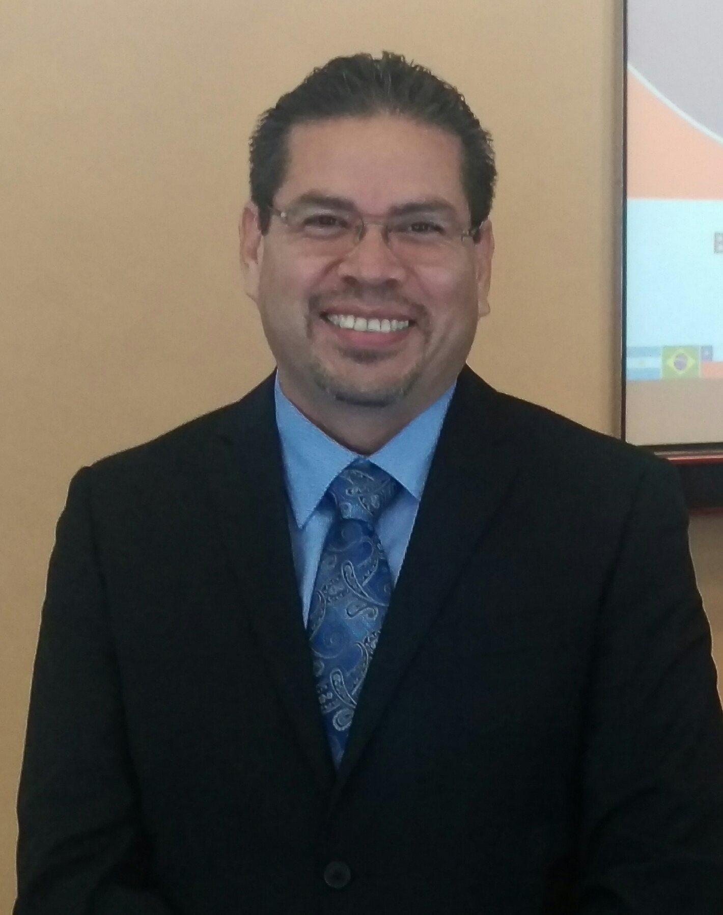 Workplace Communication Skills for Technology Alumni Raul Garcia