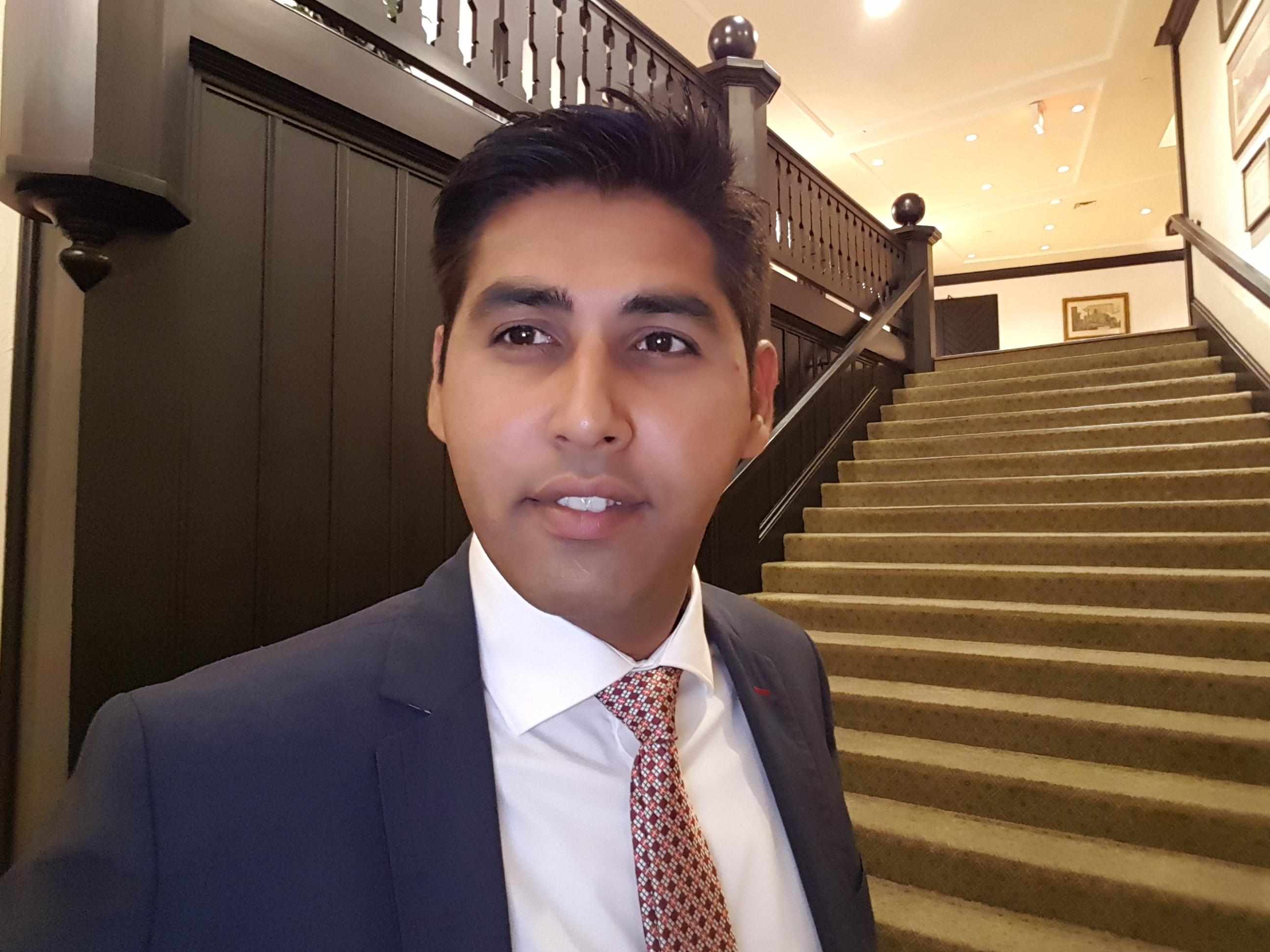 Workplace Communication Skills for Project Management Alumni Shamsher Bains